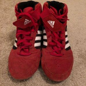 Adidas Wrestling Sneakers